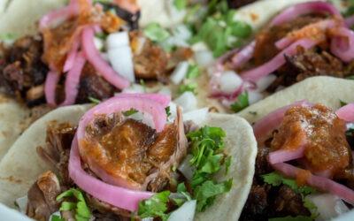 Perfect Mexican Carnitas